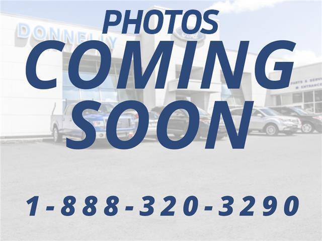 2018 Ford Explorer Sport (Stk: DT84AT) in Ottawa - Image 1 of 1