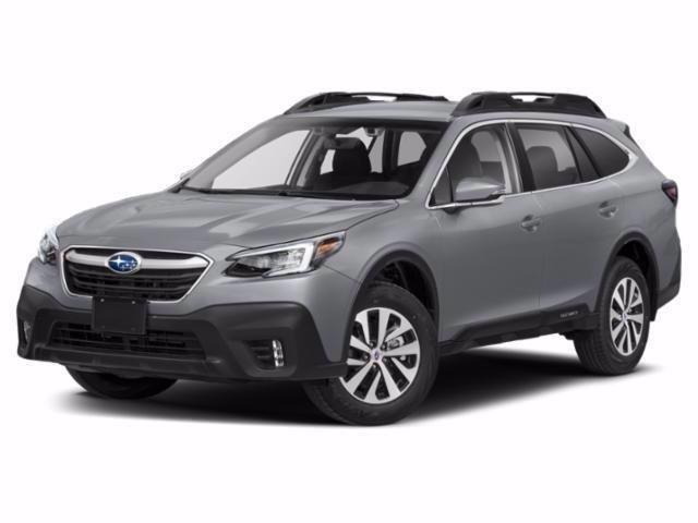2020 Subaru Outback Limited (Stk: S8346) in Hamilton - Image 1 of 1