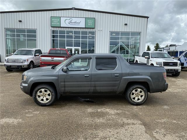 2008 Honda Ridgeline EX-L (Stk: HW961) in Fort Saskatchewan - Image 1 of 22