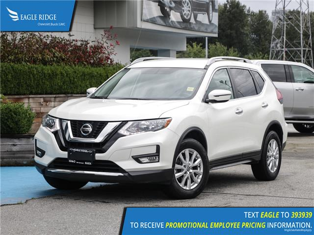 2018 Nissan Rogue S (Stk: 180204) in Coquitlam - Image 1 of 16