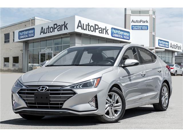 2020 Hyundai Elantra Preferred (Stk: apr7478) in Mississauga - Image 1 of 1