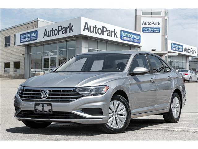 2019 Volkswagen Jetta 1.4 TSI Comfortline (Stk: apr7429) in Mississauga - Image 1 of 1