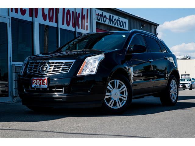 2014 Cadillac SRX Luxury (Stk: 20470) in Chatham - Image 1 of 26