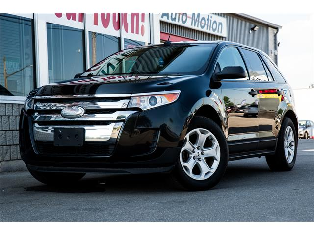 2014 Ford Edge SE (Stk: 20467) in Chatham - Image 1 of 20