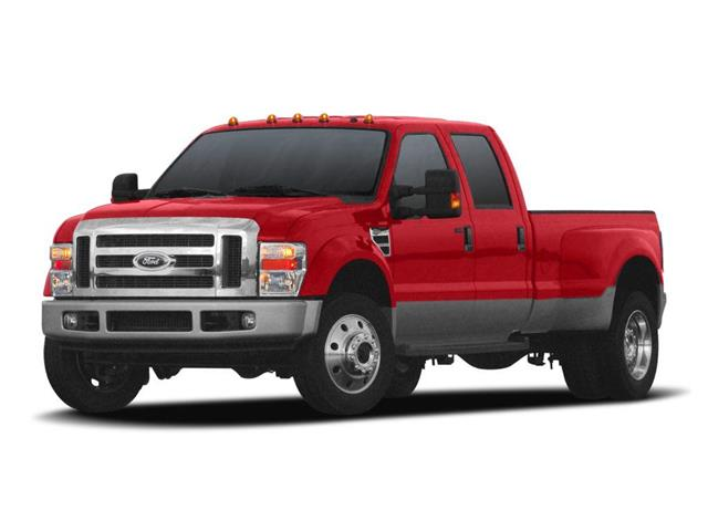 2008 Ford F-350 FX4 (Stk: 088933) in Coquitlam - Image 1 of 2