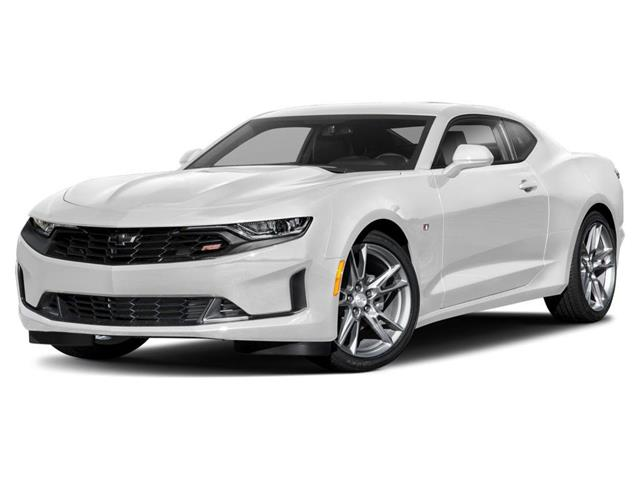 2020 Chevrolet Camaro 1LT (Stk: 03006A) in Coquitlam - Image 1 of 9