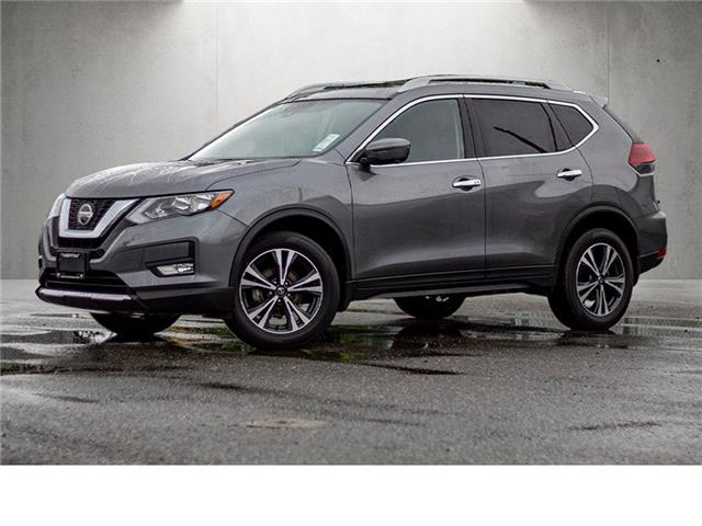 2020 Nissan Rogue  (Stk: N20-0060P) in Chilliwack - Image 1 of 20