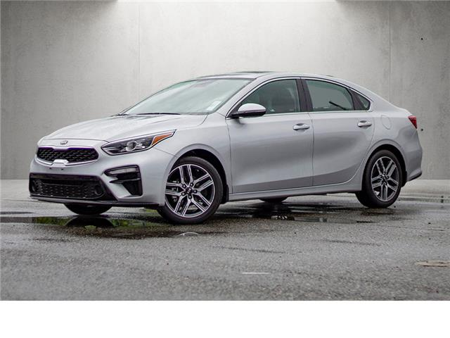 2019 Kia Forte EX+ (Stk: N05-9826A) in Chilliwack - Image 1 of 19