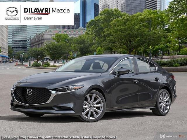 2019 Mazda Mazda3 GT (Stk: 2124) in Ottawa - Image 1 of 20