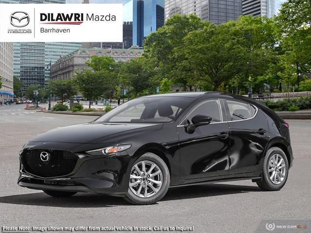 2020 Mazda Mazda3 Sport GX (Stk: 2686) in Ottawa - Image 1 of 20