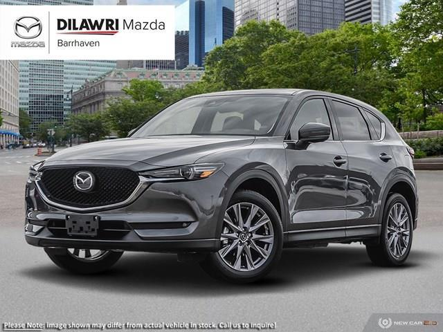 2020 Mazda CX-5 GT (Stk: 2509) in Ottawa - Image 1 of 23