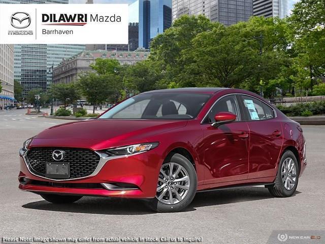 2020 Mazda Mazda3 GX (Stk: 2684) in Ottawa - Image 1 of 20