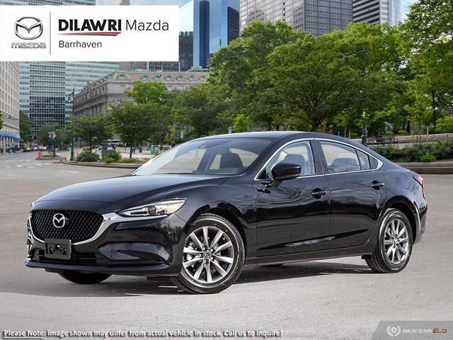 2020 Mazda Mazda3 GS (Stk: 2711) in Ottawa - Image 1 of 16
