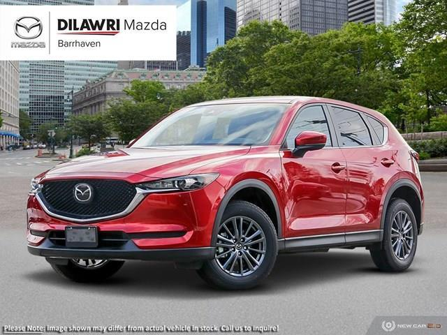 2020 Mazda CX-5 GS (Stk: 2542) in Ottawa - Image 1 of 23