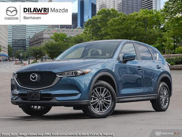 2020 Mazda CX-5 GX (Stk: 2757) in Ottawa - Image 1 of 20