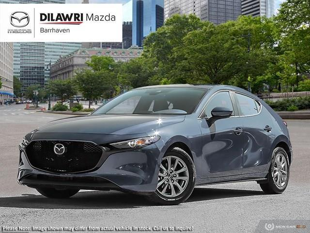 2020 Mazda Mazda3 Sport GS (Stk: 2701) in Ottawa - Image 1 of 20