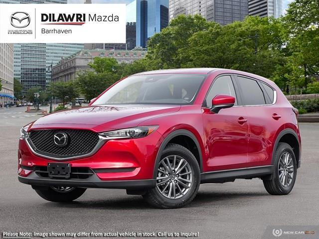 2020 Mazda CX-5 GX (Stk: 2647) in Ottawa - Image 1 of 23
