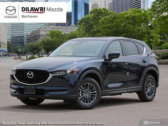 2020 Mazda CX-5 GX (Stk: 2517) in Ottawa - Image 1 of 23