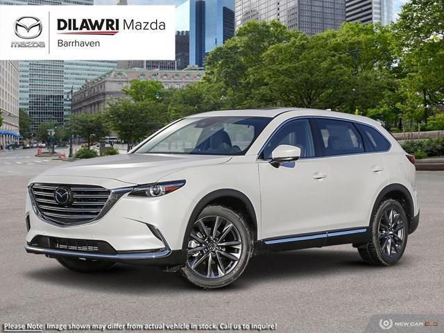 2020 Mazda CX-9 Signature (Stk: 2498) in Ottawa - Image 1 of 20