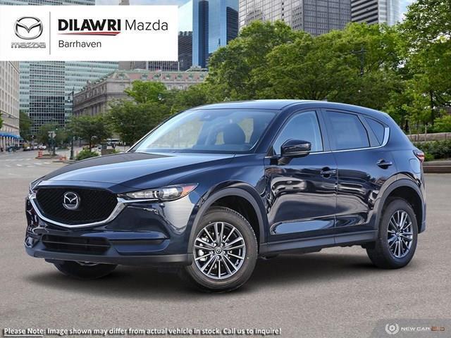 2020 Mazda CX-5 GS (Stk: 2538) in Ottawa - Image 1 of 20