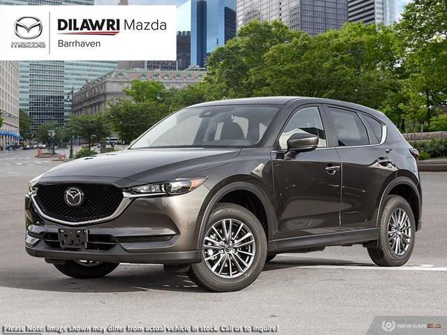 2020 Mazda CX-5 GS (Stk: 2662) in Ottawa - Image 1 of 23