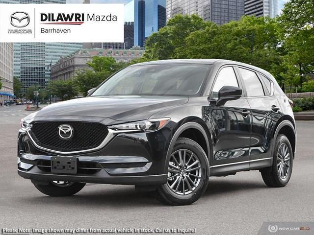 2020 Mazda CX-5 GS (Stk: 2589) in Ottawa - Image 1 of 23