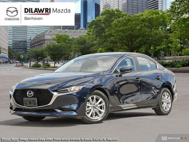 2020 Mazda Mazda3 GS (Stk: 2720) in Ottawa - Image 1 of 20