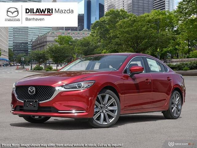 2020 Mazda MAZDA6 GT (Stk: 2632) in Ottawa - Image 1 of 23