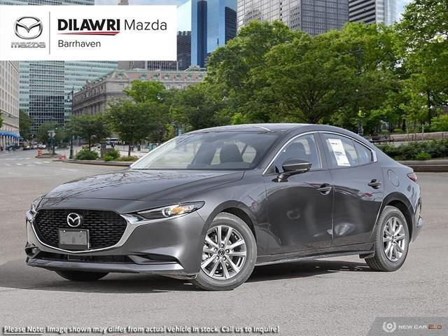 2020 Mazda Mazda3 GX (Stk: 2645) in Ottawa - Image 1 of 20