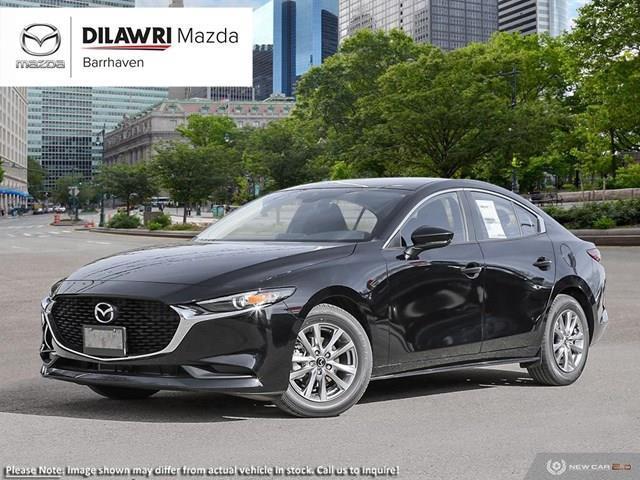 2020 Mazda Mazda3 GX (Stk: 2723) in Ottawa - Image 1 of 23