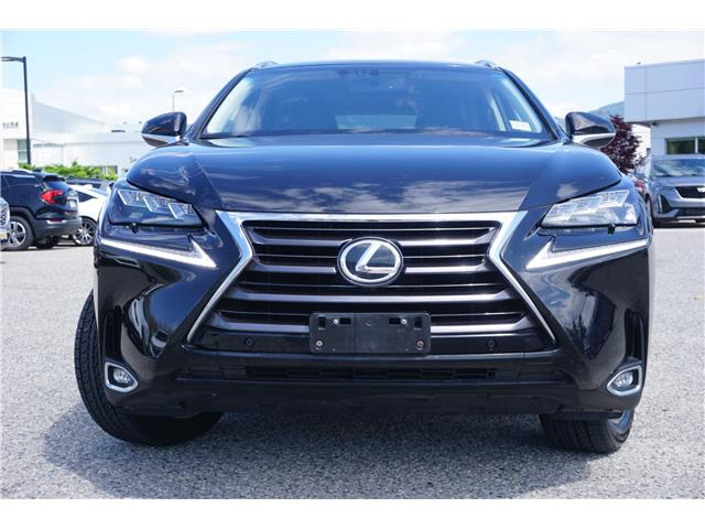 2015 Lexus NX 200t Base (Stk: 20-608A) in Kelowna - Image 1 of 21