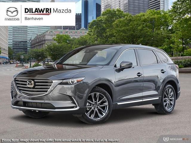 2020 Mazda CX-9 Signature (Stk: 2565) in Ottawa - Image 1 of 20