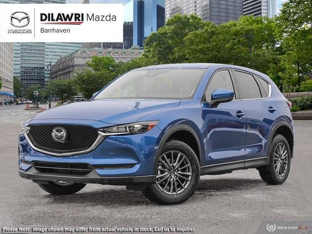 2020 Mazda CX-5 GS (Stk: 2685) in Ottawa - Image 1 of 20
