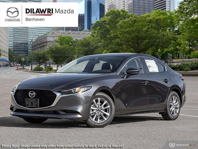 2020 Mazda Mazda3 GS (Stk: 2682) in Ottawa - Image 1 of 20