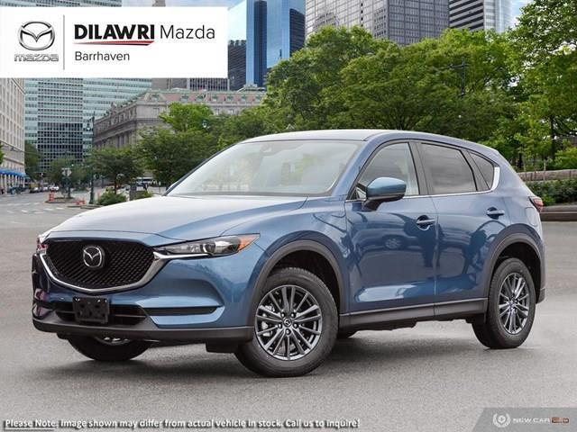 2020 Mazda CX-5 GS (Stk: 2660) in Ottawa - Image 1 of 20