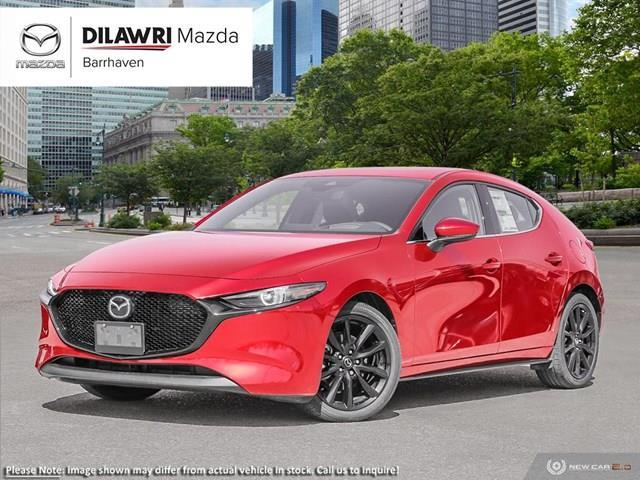 2020 Mazda Mazda3 Sport GT (Stk: 2578) in Ottawa - Image 1 of 23