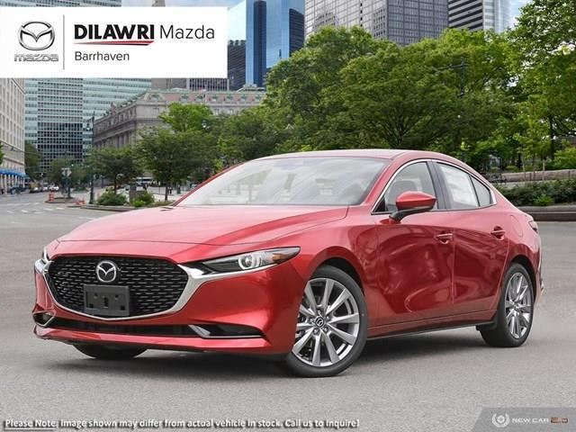 2020 Mazda Mazda3 GS (Stk: 2623) in Ottawa - Image 1 of 20