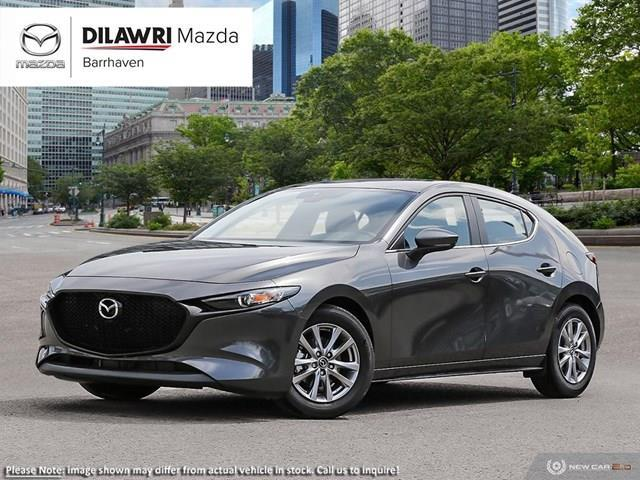 2020 Mazda Mazda3 Sport GX (Stk: 2683) in Ottawa - Image 1 of 23