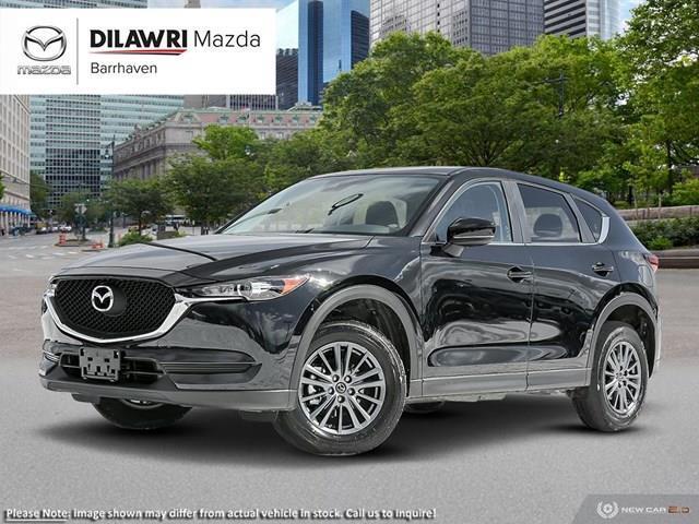 2020 Mazda CX-5 GX (Stk: 2624) in Ottawa - Image 1 of 20