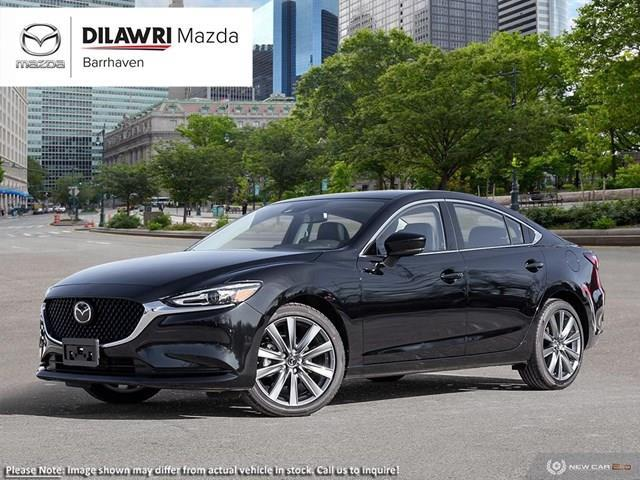 2020 Mazda MAZDA6 GS-L w/Turbo (Stk: 2648) in Ottawa - Image 1 of 23