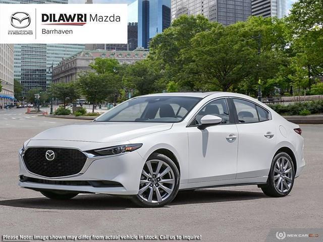 2019 Mazda Mazda3 GT (Stk: 20606) in Gloucester - Image 1 of 20