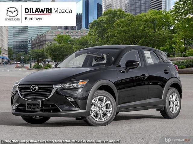 2020 Mazda CX-3 GS (Stk: 21199) in Gloucester - Image 1 of 20