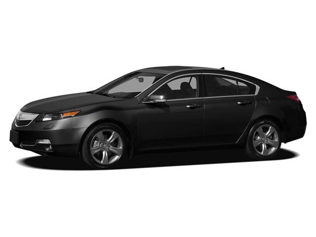 2012 Acura TL Base (Stk: L302904A) in Surrey - Image 1 of 1