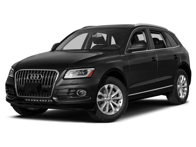2016 Audi Q5 2.0T Progressiv (Stk: LC0293A) in Surrey - Image 1 of 10