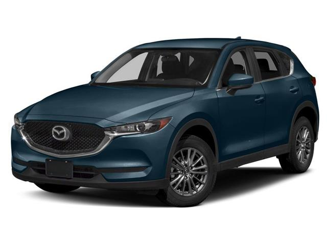 2017 Mazda CX-5 GX (Stk: 19294A) in Fredericton - Image 1 of 9
