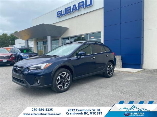 2019 Subaru Crosstrek Limited (Stk: 51270U) in Cranbrook - Image 1 of 25