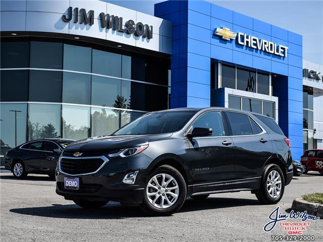 2020 Chevrolet Equinox LT (Stk: 2020144) in Orillia - Image 1 of 27