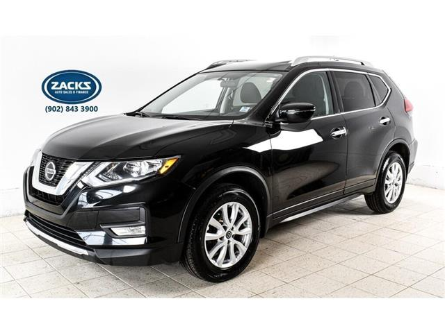 2018 Nissan Rogue  (Stk: 17005) in Truro - Image 1 of 18