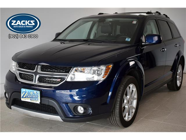 2018 Dodge Journey GT (Stk: 76928) in Truro - Image 1 of 30