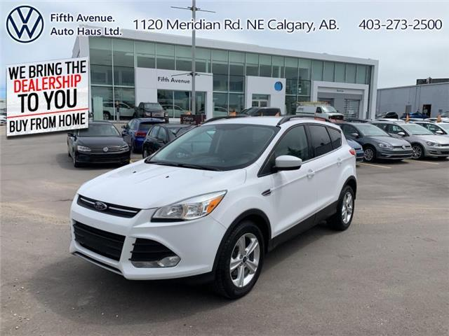 2015 Ford Escape SE (Stk: 19674A) in Calgary - Image 1 of 23